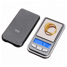 Hot sale 0.01g-100g Mini LCD Digital Electronic Scale Capacity Balance Diamond Jewelry Weight Gram Weighing Pocket Scale