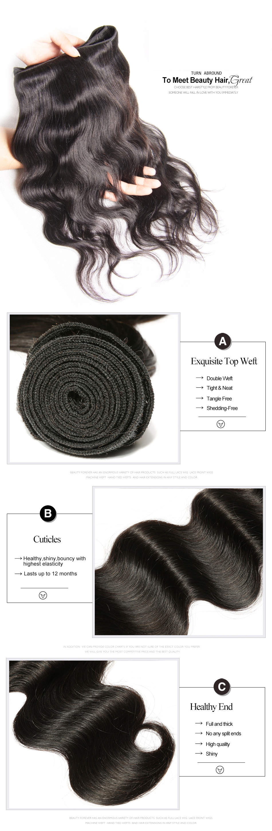 body wave brazilian hair (3.1)