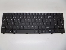 Laptop Keyboard For MSI CX640 CR640 CR643 CX640DX CX640MX A6400 black V128862BK1 GR BE V128862BK2 V128862AS1 AR V128862AK2 GK(China)