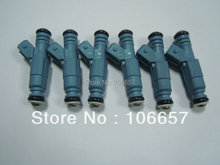 High performance 470cc fuel injector 0280156280 0280 156 280  for vw opel  C20LET, Z20LET, Z20LEL ,Z20LER and Z20LEH