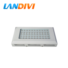 120w Led Plant Grow Lighting 120w square plant grow light (55* 2W),high quality,dropshipping