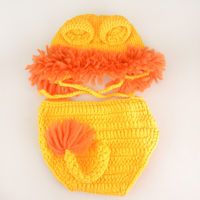 Online Get Cheap Knitted Baby Caps Free Pattern -Aliexpress.com ...