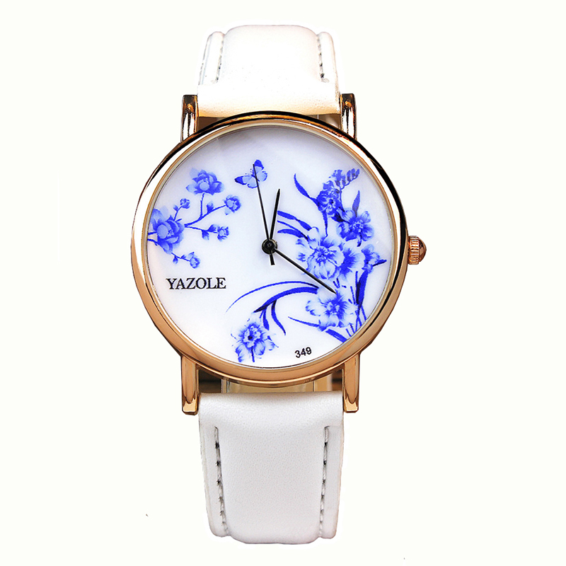 YAZOLE Quartz-watch Woman Watches 2017 China Style Brand Luxury Female Clock Wrist Watches Ladies Quartz Watch Relogio Feminino<br><br>Aliexpress