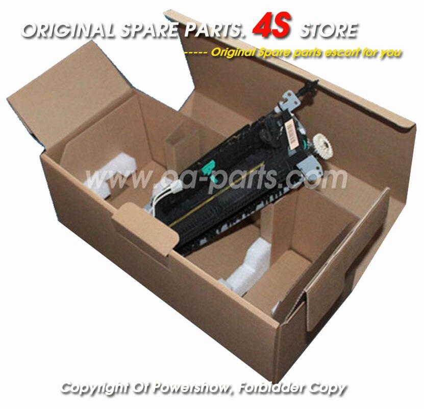 100% Original New Maintenance Kit For HP P1606 HP M1536 HP P1566 OEM#:RM1-7547-000CN  RM1-7546-000CN  printer parts.<br><br>Aliexpress