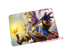 hearthstone mousepad Natural rubber gaming mouse pad Boy Gift gamer mouse mat pad game computer desk padmouse keyboard play mats