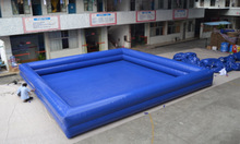 (China Guangzhou) manufacturers,Inflatable pool, large pool, size can be customized COB-474
