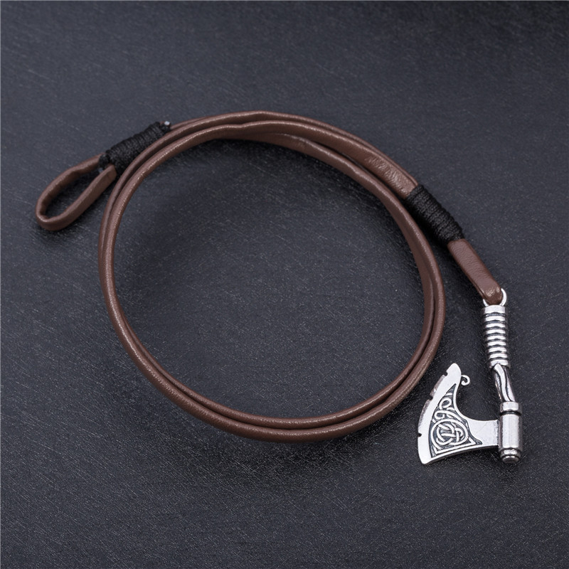 Leather Bracelet26