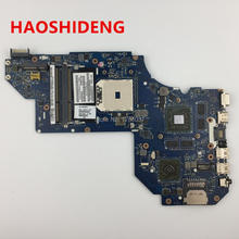 702177-501 QCL51 LA-8712P for HP ENVY M6 M6-1000 series motherboard HD7670M/2G.All functions 100% fully Tested !(China)