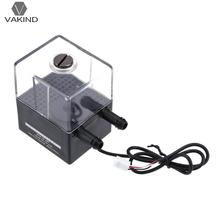 DC 12V Super Silent Water Pump Mute Circulation Pump Tank for Computer PC Water Cooling System(China)