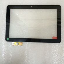 New 10.1'' PRESTIGIO MultiPad PMP7100D3G DUO digitizer digitizer tablet pc touch screen panel