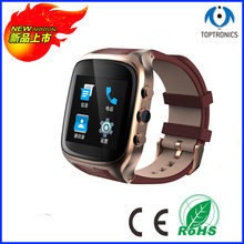 x01p watch king smart watch phonewatch wristwatch with 600mah batter gps heart rate speaker google map