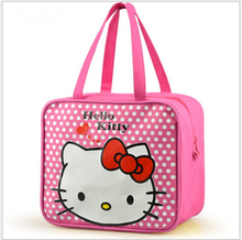 Women Shoulder Bag Hello Kitty Handbag Girls Spongebob Japanese Anime Cartoon Women Handbags Waterproof Girls Minnie Mouse Bags