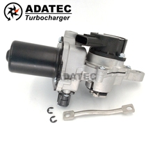 ELECTRONIC TURBO WASTEGATE Turbocharger Vacuum Actuator 1720130110 17201-30110 CT16V for Toyota Forturner 3.0 D 163 HP 1KD-FTV