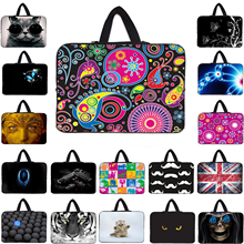 Computer Carry Bag 13 12 15 14 10 17 Inch Sleeve Soft Laptop Cases For Dell Asus Macbook Pro Toshiba 10.1 Inch Tablet Cover Case