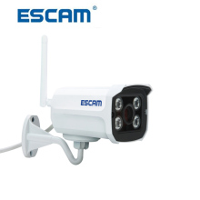 ESCAM Brick QD900 WIFI IP Camera 2MP full HD 1080P Network Infrared Bullet IP66 onvif Outdoor Waterproof wireless CCTV camera