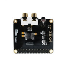 Expansion-Board Raspberry Pi PCM5122 Chip Hifi Zero 3-Model DAC with Compatible V1.1
