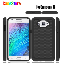 for Samsung Galaxy J7 Case Heavy Duty Defender Tough High Impact Armor Hybrid Shockproof Football Case Cover for Samsung J7