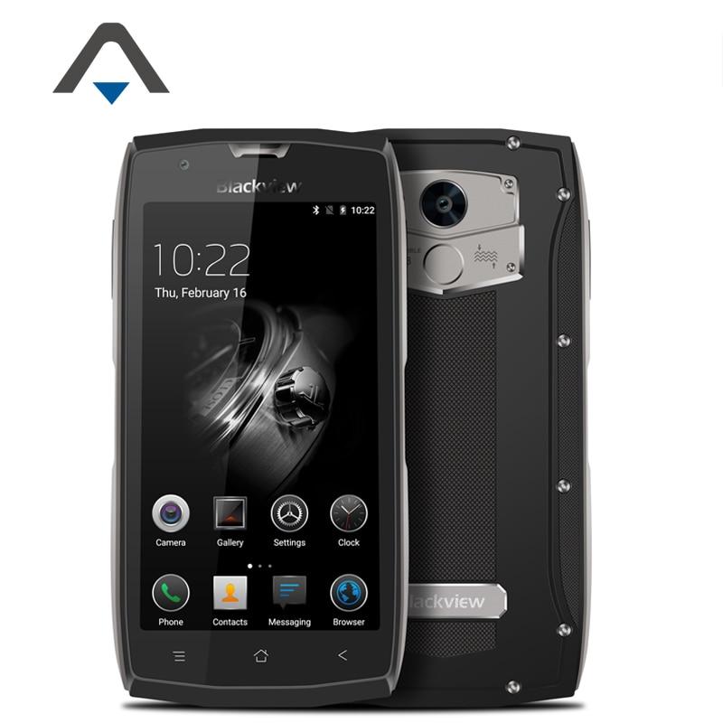 Original Blackview BV7000 Pro Mobile Phone IP68 Wa...