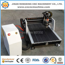 RODEO 6090 cnc desktop router/table top cnc machine/cnc table router(China)