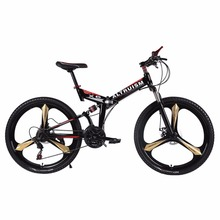 Altruism X6 21 Speed Steel Mountain Bike Bicicleta 26 Folding Bicycle Bicycles Bicicletas Mens Mountain Bikes
