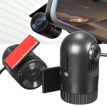 140 Degree Wide Angle 1280P Mini Car DVR Video Recorder Camcorder Dash Cam Vehicle Camera Night Vision