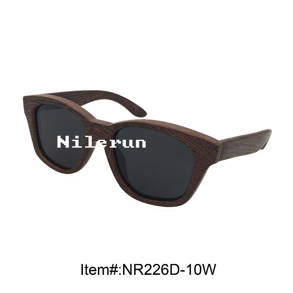 mens huge black wenge wood sunglasses<br><br>Aliexpress