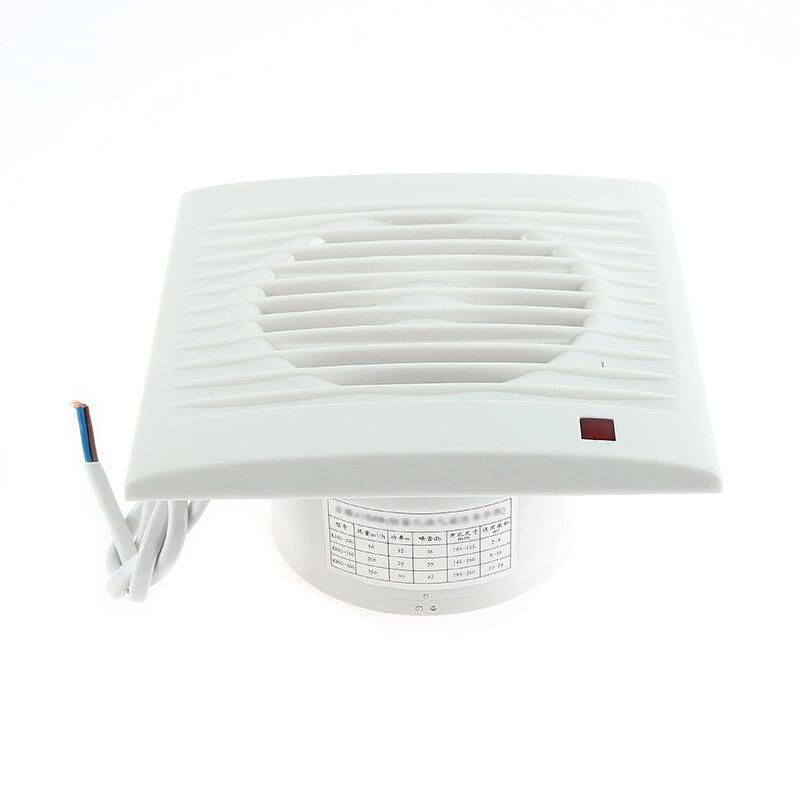 Bathroom Window Extractor Fan ventilating exhaust extractor fan for bathroom toilet kitchen