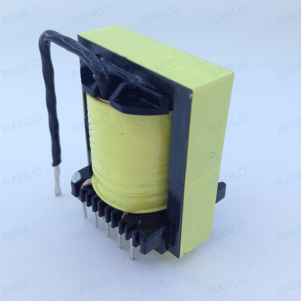 ER3542 (ER3501) PTH vertical high frequency switch power supply transformer, set up transformer, push pull(China (Mainland))