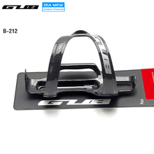 GUB Light Weight Bike Water Carbon Fiber Bottle Cage Bicycle Kettle Holder Carbono Cycling Bontrager Porte Bidon Carbone(China)