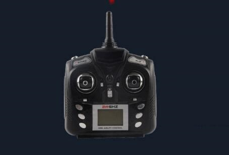 Free Shipping  rc drone Spare Parts remote controller  for  JXD509/JXD509V/JXD509W/JXD509G RC Quadcopter Helicopter Accessories<br>