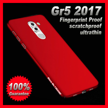 Huawei gr5 2017 case cover Plastic Premium case for Huawei gr5 2017 cover case Brand newest Huawei gr5 2017 phone case