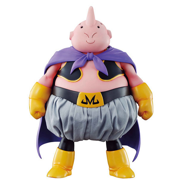 Anime Dragon Ball Megahouse Dimension of DRAGONBALL DOD Majin Buu PVC Action Figure Resin Collection Model Toys Juguetes<br><br>Aliexpress