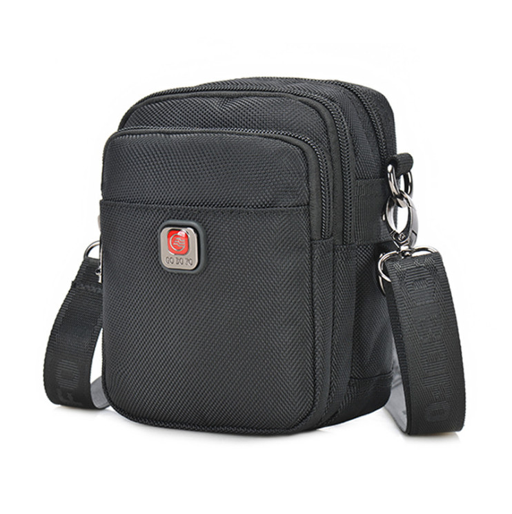 High Qual Swiss Army Knife Mens Shoulder Bag Messenger Bags Multifunction Handbags Waist Packs Dual-Use Package<br><br>Aliexpress