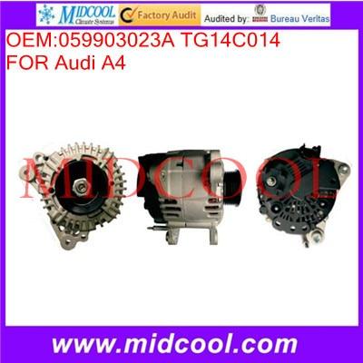High Quanity Car Alternator OEM:059903023A TG14C014<br><br>Aliexpress