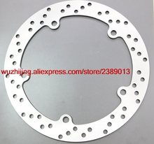 Brake Disc Rotor fit BMW R1150 R 1150 R ROCKSTER 2003 - 2006 / RS 2001 - 2005 / RT & ABS 2001 - 2005