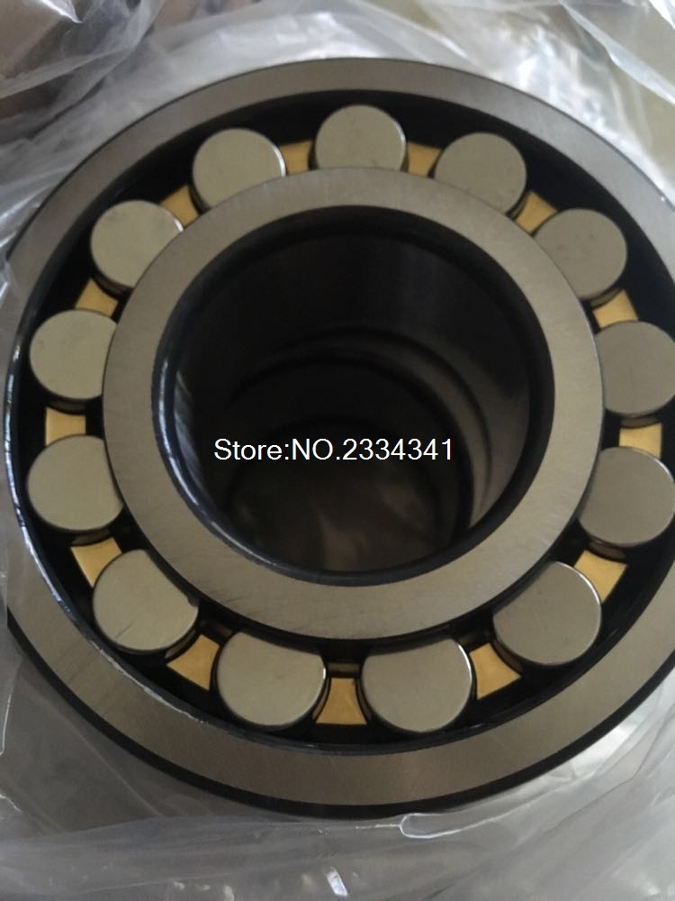 35mm Diameter Spherical Roller Bearings 22207 C/C3S2 35mmX72mmX23mm C3 Operating temperature up to 250 degrees Machinery<br>