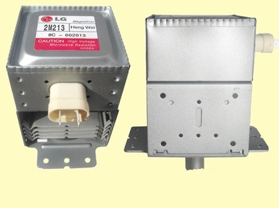 Microwave Oven Magnetron 2M213 240GP Refurbished Microwave Oven Parts Free Shipping To Russia !<br>