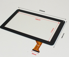 NEW Tablet Best Buy 9'' digitizer touch screen glass sensor(China)
