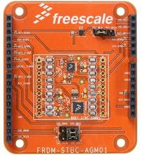 FRDM-STBC-AGM01 Sensor Toolbox for Freescale Freedom development board with FXOS8700C and FXAS21002C