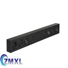 S01 Home Theater Sound the Echo Wall on The Wireless Bluetooth Stereo TV Audio Sound Shock