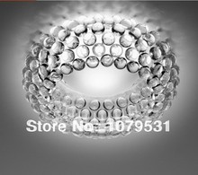 Dia35/50/65cm Modern Acrylic Caboche Ball Ceiling Lamps,Bedroom,Residential Ceiling Lights Home Lighting