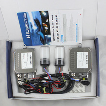 H7 HID 55W canbus HID headlight kit AC CAN BUS error free H1 H4 H7 H11 9005 HB3 9006 HB4 HID Xenon DRL fog light headlight kit