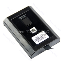 Hard Disk Drive HDD Case Shell Slim Compatible For Xbox 360 20GB/60GB/120GB -R179 Drop Shipping(China)