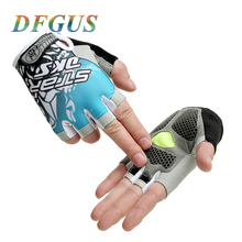 Men & Women Gym Gloves for Sports Fitness Exercise Training Body Building Workout Anti-skid Weight Lifting Gloves Crossfit Grips