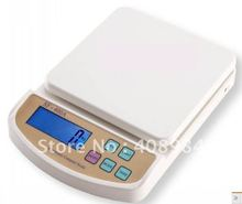 10Kg X 1g Digital Postal fruit Kitchen Diet counting Weighing balance electronic scales with backlight