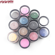 Glitter Nail Art FORPRETTY Acrylic Powder Unha Nails Polvo Acrilico Colored Nagel Poeder Akril Pudra Poudre Acrylique Pour Ongle(China)