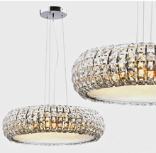 Top Quality Modern LED Crystal Chandelier Light Contemporary Chandelier Light Lighting  +Free shipping!