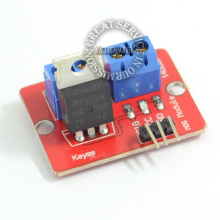 IRF520 MOS FET Driver Module for