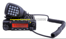 DHL freeshipping+Dualband vhf uhf 144/430mhz mobile radio station QYT KT-UV980 KTUV980 long rang midland walkie talkie 30km