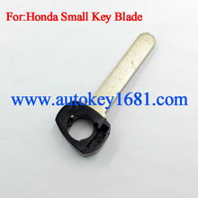 Free Shipping New Keyless Entry Remote small key blade fit for Honda small key